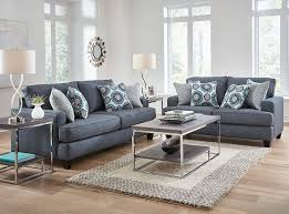 Rent To Own Living Room Furniture Alluring 2 Carmela Living Room Collection At Aarons