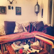 gypsy living room white wolf bohemian bohemian gypsy living room