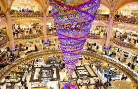 decorations around the world
