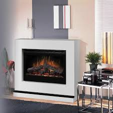 White Electric Fireplace Tv Stand Dimplex Modern Electric Fireplace Tv Stand Home Fireplaces