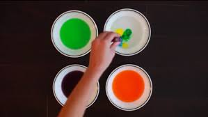 how to mix colors for kids toddlers and preschoolers youtube