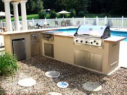 137 best outdoor kitchen designs images on pinterest outdoor