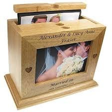 wooden wedding gifts wedding gifts in wood co uk