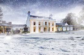 Winter Wedding Venues 10 Irish Venues Perfect For A Winter Wedding