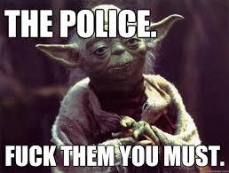 Fuck The Police Meme - f k da po po rivals message boards