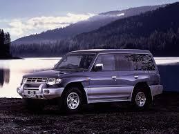 mitsubishi pajero 1999 mitsubishi pajero wagon 1997 1999 mitsubishi pajero wagon 1997