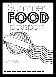 passport templates for kids eliolera com