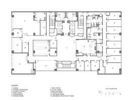 dorm room floor plans lighthouse for the blind and visually impaired mark cavagnero