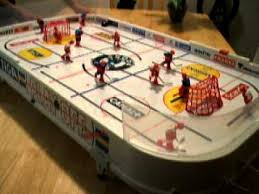 Table Top Hockey Game Stiga Table Top Hockey Game Tournament 5 Youtube