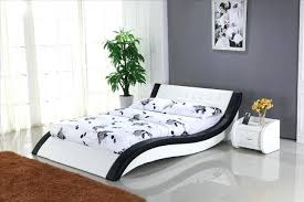 modern contemporary bedroom sets white leather bedroom sets asio club