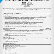 sle resumes for mechanical engineers experienced professionals be mechanical resume sales mechanical site engineer lewesmr