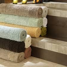 bathroom comfortable towel bath design by kassatex for modern