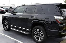 2014 toyota limited 2014 toyota 4runner limited in pleasanton ca san francisco