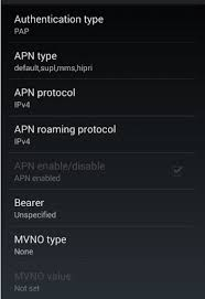 talk apn settings android nexus 5 talk lte apn settings step by step configuration