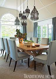 Lantern Dining Room Lights Best Lighting For Dining Room Ideas Liltigertoo