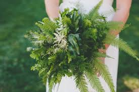 Wedding Flowers Greenery Swedish American Hall Wedding Ruffled