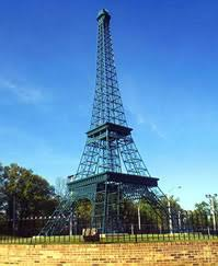 Home Of The Eifell Tower The Travel Center For Western Kentucky Home Of Kentucky And