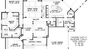 large family floor plans cool two family house plans images best inspiration home design