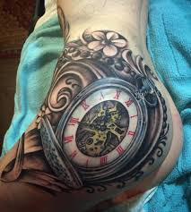 pocket watch chain tattoo best pocket 2017