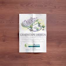 A And S Landscaping by Portfolio U2013 The Really Awesome Little Marketing Co
