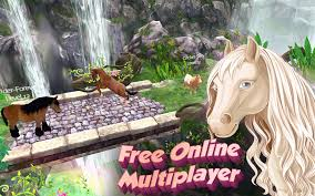 horse quest android apps on google play