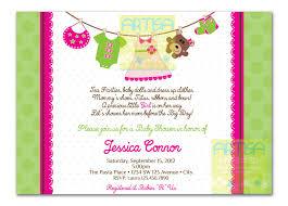 baby girl invitations girl baby shower invitation baby girl shower invitation