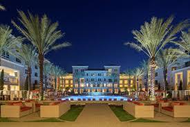 villas fashion island apartments in newport beach ca irvine company