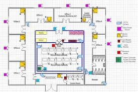 Security Floor Plan Information Security Short Takes Datacenter Physical Security