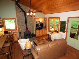 Modern Cabin by 2br Modern Cabin On Old Rag Vrbo