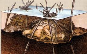 windover bog bodies greatest archeological