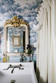 southern style now showhouse julie neill designs diego sconce in betsey hazard s cottage bathroom design