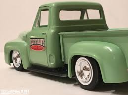 Classic Ford Truck Names - 1953 ford scaledworld
