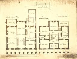 house plans historic historical mansion floor southern berry hill mansion floor plan