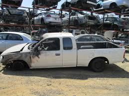 1998 toyota tacoma 2wd 1998 toyota tacoma sr5 white xtra cab 3 4l at 2wd z16327 rancho