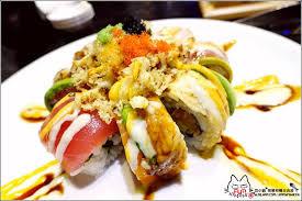 cuisine de la r騏nion 新竹 紐約 新和食 壽司窩sushi vogue 在這裡日本料理有無極限創意的