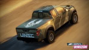 Ford Raptor Truck 2012 - halo truck leads forza horizon december ign car pack ign