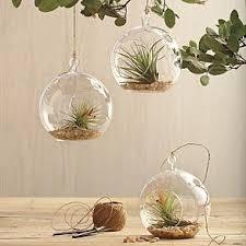 aliexpress com buy 3pcs set diy hanging planter vase with air