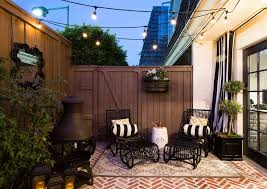 Outdoor Home Lighting Best 25 Townhouse Landscaping Ideas On Pinterest Manhattan