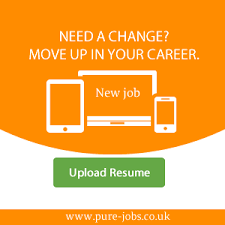 Upload Your Resume Pure Jobs Blog Career Advancement And Recruitment Blog