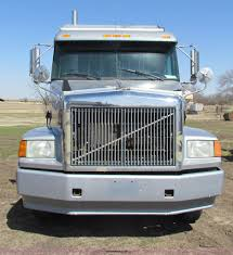 2014 volvo semi truck for sale 1995 volvo dd94 semi truck item an9930 sold april 23 ag