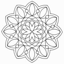 geometric coloring pages kids give coloring pages