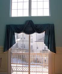 treatments window valances and swags chic window valances and