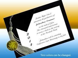 graduation lunch invitation wording templates graduation ceremony and party invitation wording plus