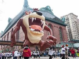 thanksgiving parade things to do in chicago