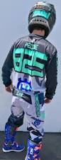 black motocross jersey tagger designs