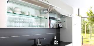 your kitchen cabinets fly with flap fittings