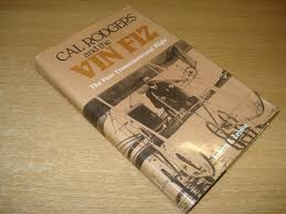 cal rogers and the vin fiz eileen f lebow 9780874747041 amazon