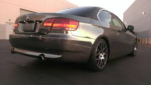 bmw black bmw 335 coupe black chrome u2014 incognito wraps