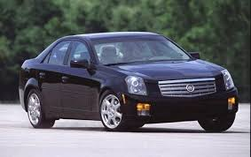 used cadillac cts prices used 2004 cadillac cts for sale pricing features edmunds