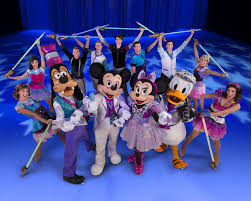 where to sit for disney on ice schedules and discounts